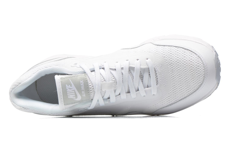 W Air Max 1 Ultra Essentials White/White-Pure Platinum