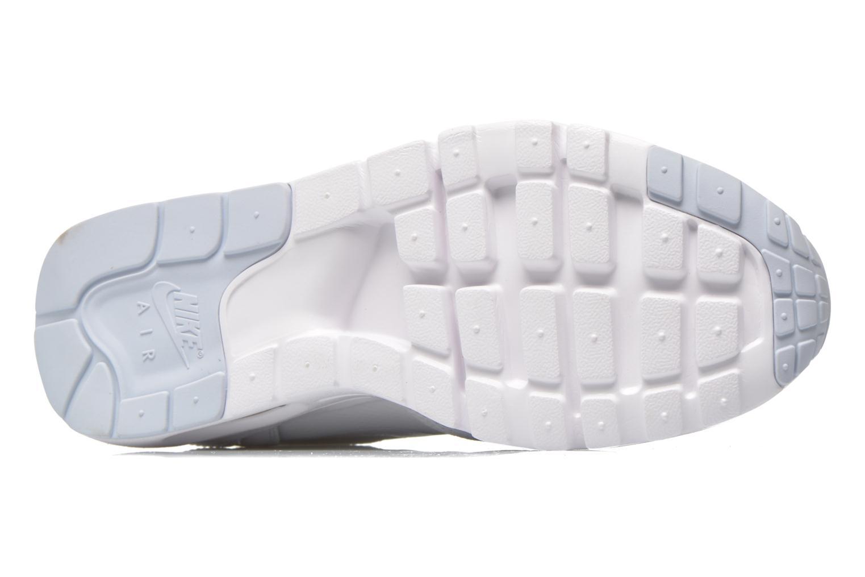Baskets Nike W Air Max 1 Ultra Essentials Blanc vue haut