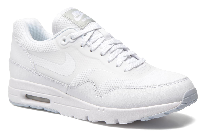 Baskets Nike W Air Max 1 Ultra Essentials Blanc vue détail/paire
