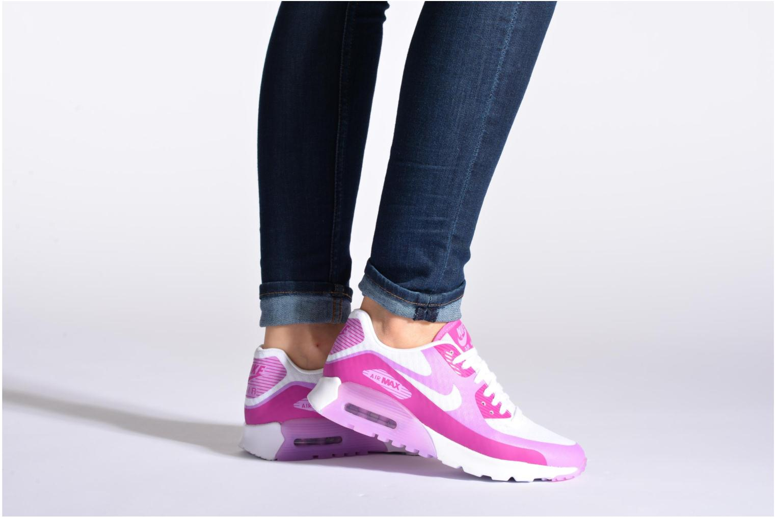 Sneakers Nike W Air Max 90 Ultra Br Wit onder