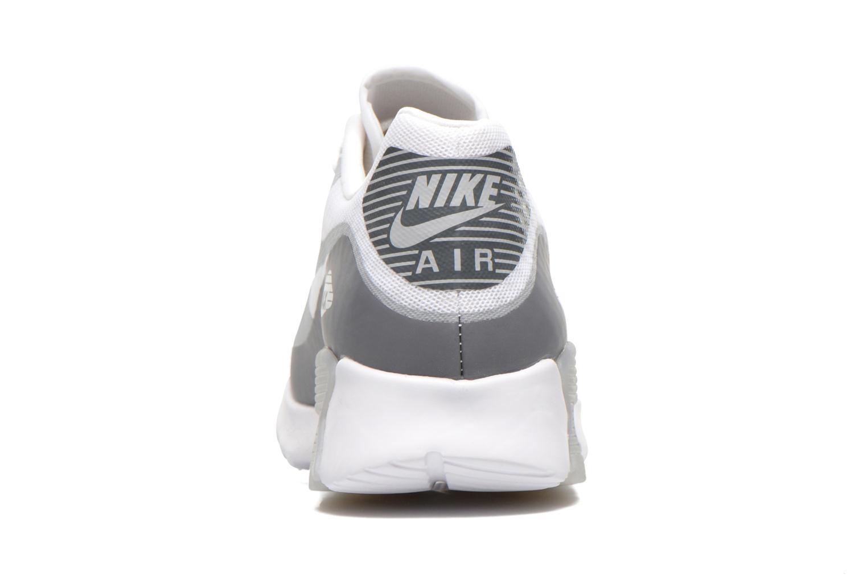 Baskets Nike W Air Max 90 Ultra Br Blanc vue droite