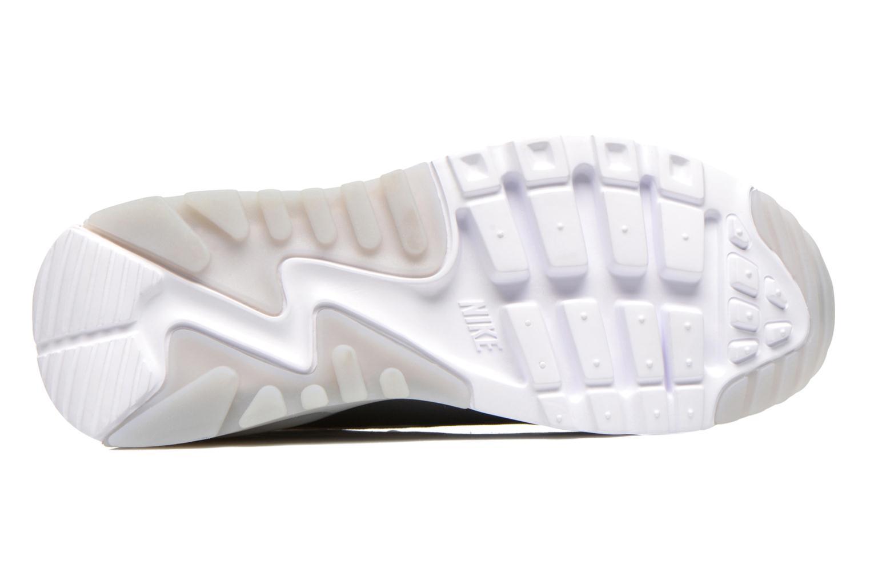Baskets Nike W Air Max 90 Ultra Br Blanc vue haut