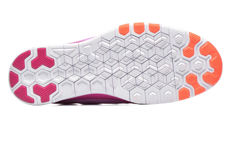 Chaussures de sport Nike W Nike Free 5.0 Tr Fit 5 Brthe Violet vue haut