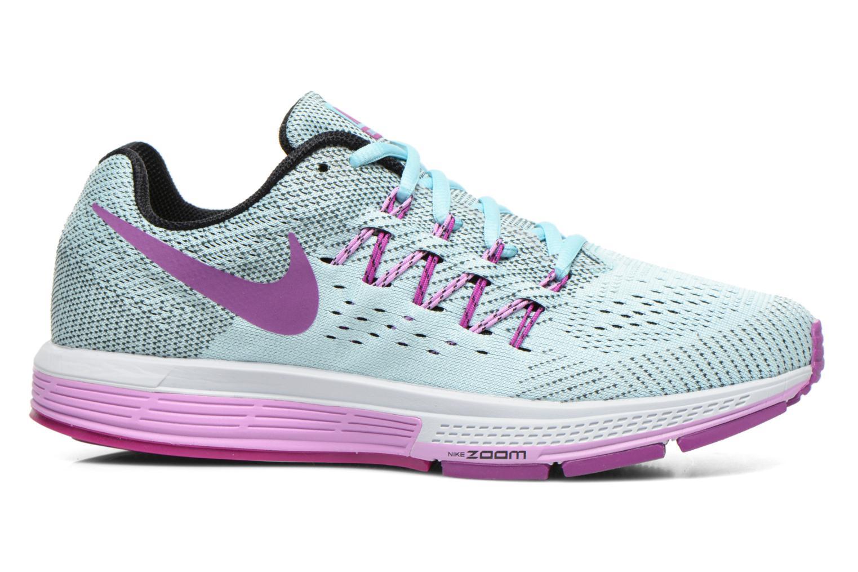 Sportschuhe Nike Wmns Nike Air Zoom Vomero 10 blau ansicht von hinten