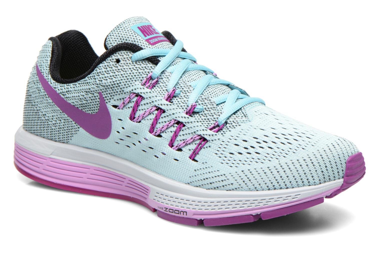 Wmns Nike Air Zoom Vomero 10 CopaVivid Purple-Blk-Fchs Glw