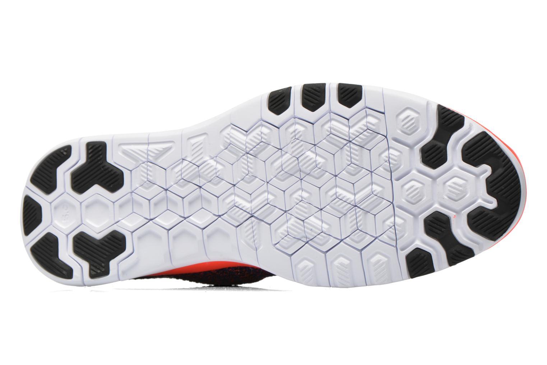 Chaussures de sport Nike Wmns Nike Free Tr Flyknit Multicolore vue haut