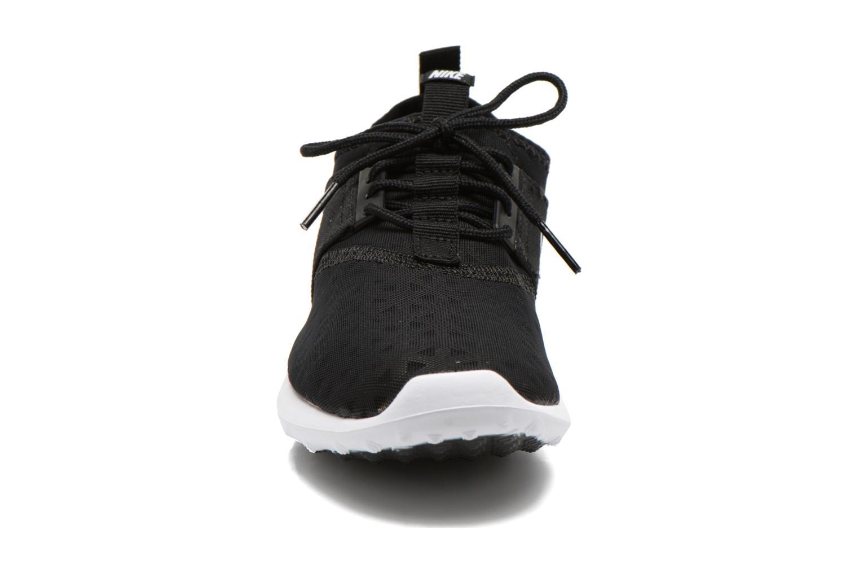 Baskets Nike Wmns Nike Juvenate Noir vue portées chaussures