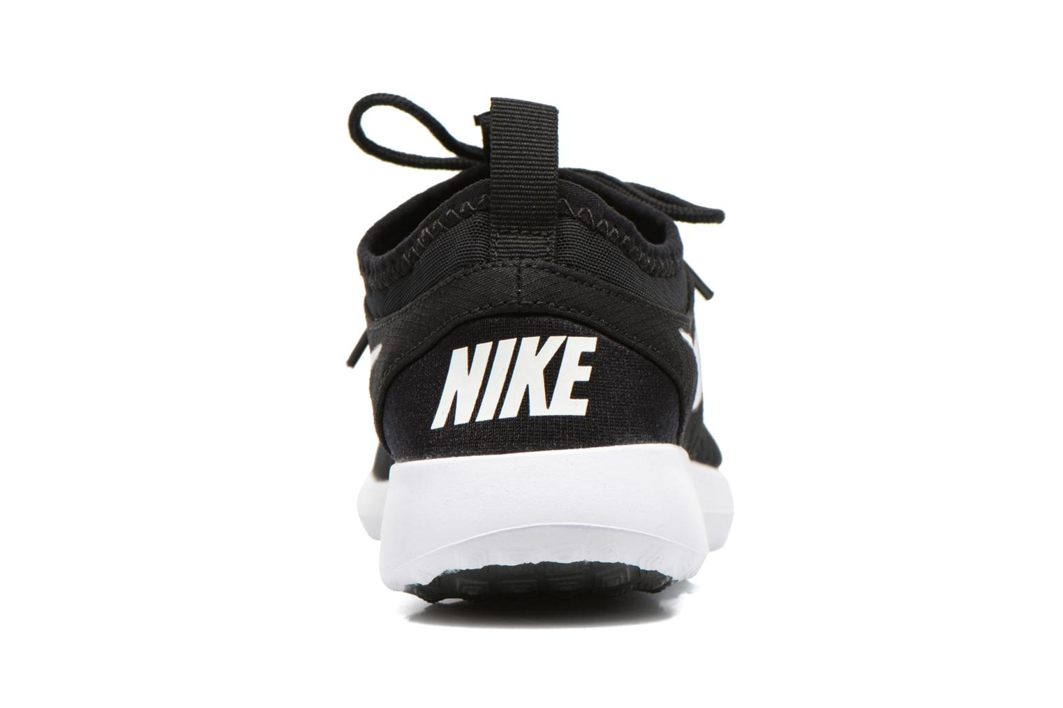 Trainers Nike Wmns Nike Juvenate Black view from the right