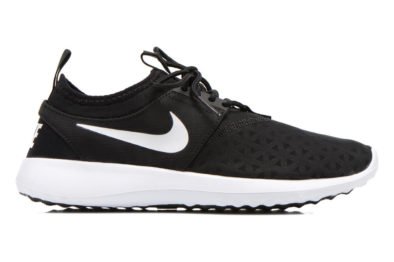 Sneaker Nike Wmns Nike Juvenate schwarz ansicht von hinten