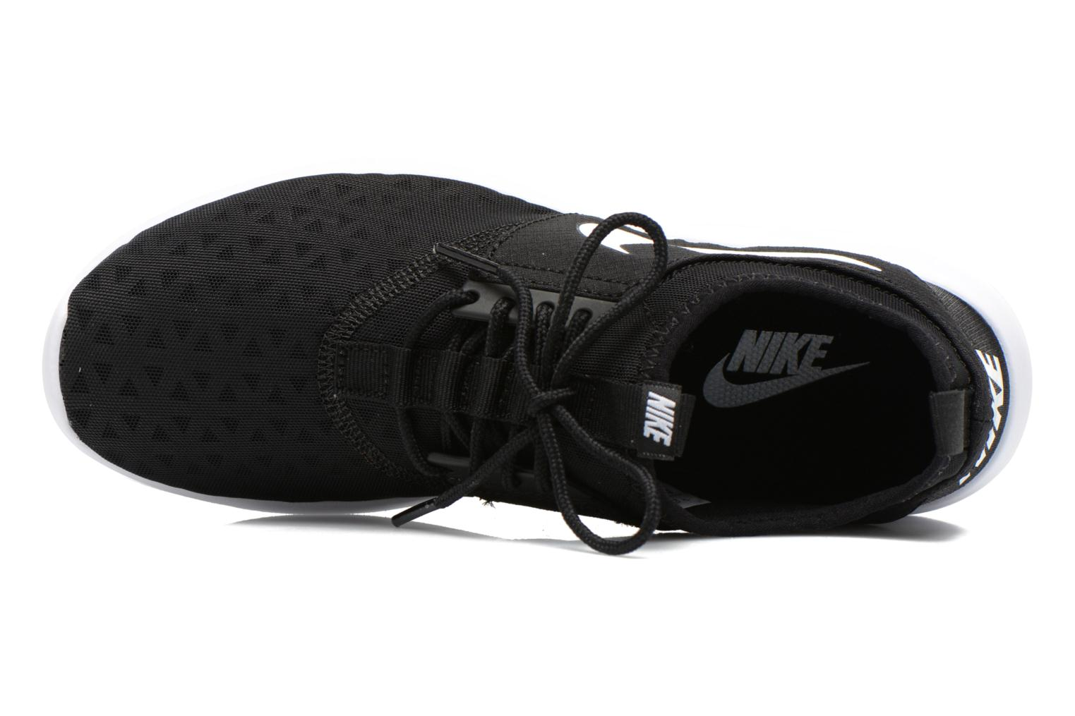 Trainers Nike Wmns Nike Juvenate Black view from the left