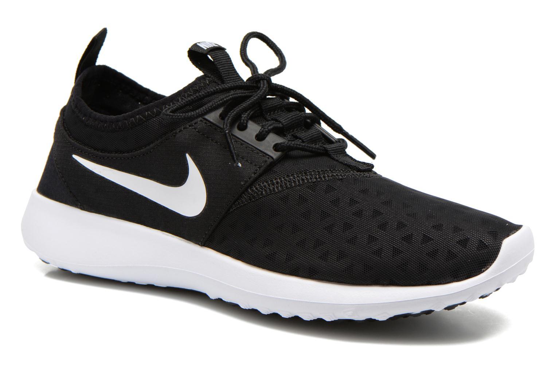 Trainers Nike Wmns Nike Juvenate Black detailed view/ Pair view