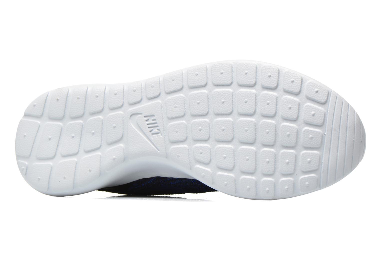 Sneakers Nike Wmns Roshe One Flyknit Blauw boven