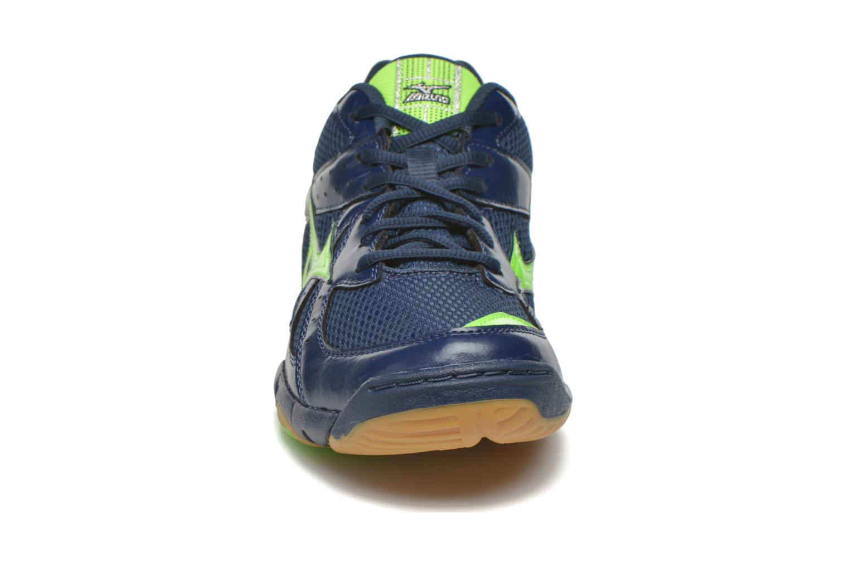 Sportschoenen Mizuno Wave Twister 4 Blauw model