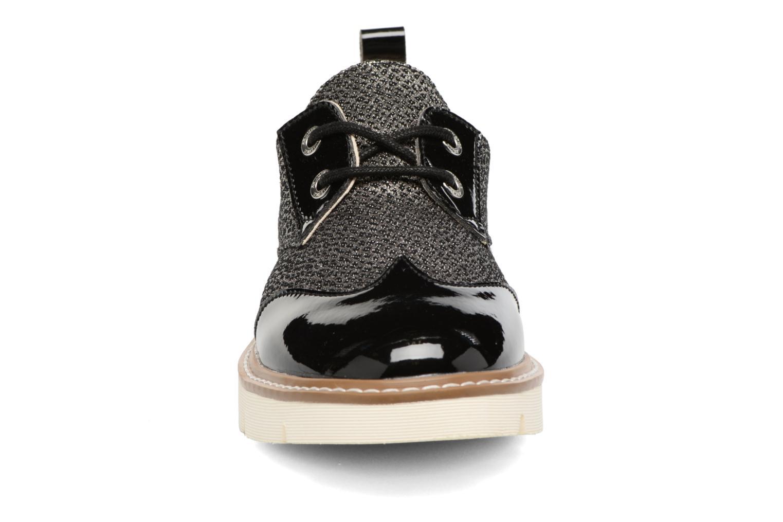 Chaussures à lacets Armistice Fox Derby Noir vue portées chaussures