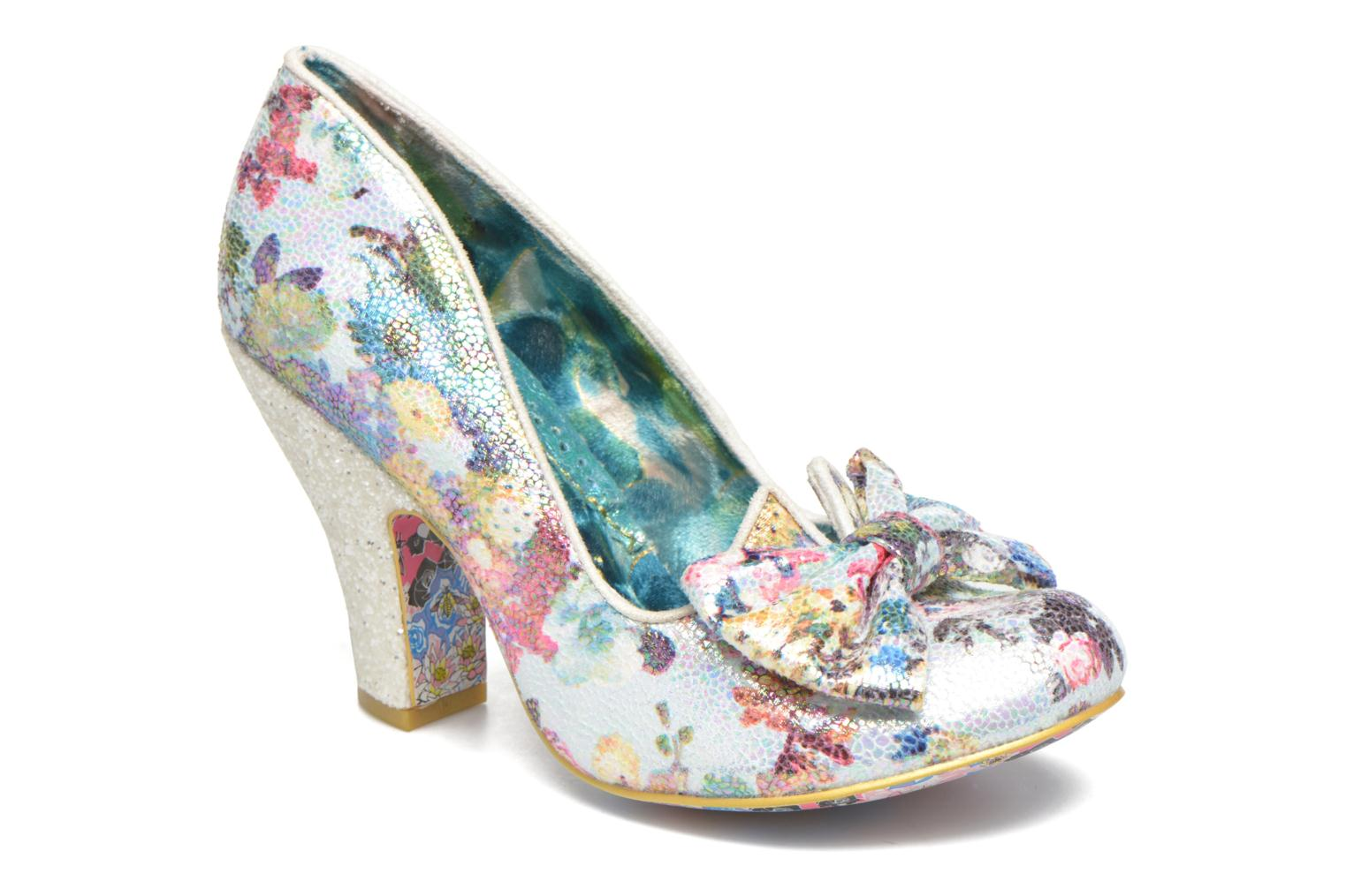 High heels Irregular choice Nick of Time Multicolor detailed view/ Pair view
