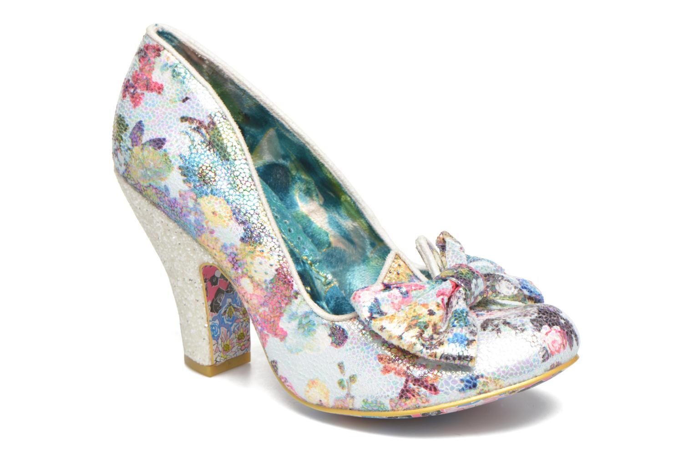 Grandes descuentos últimos zapatos Irregular choice Nick of Time (Multicolor) - Zapatos de tacón Descuento