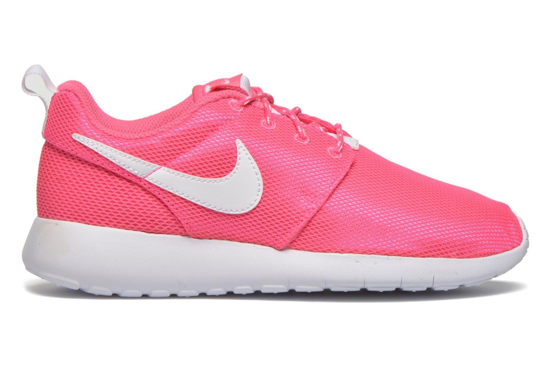 Sneakers Nike NIKE ROSHE ONE (GS) Rosa immagine posteriore