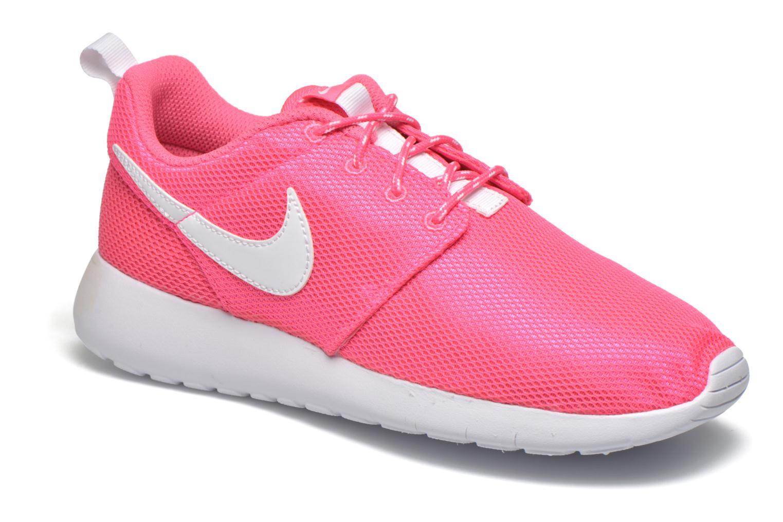 Sneakers Nike NIKE ROSHE ONE (GS) Rosa vedi dettaglio/paio