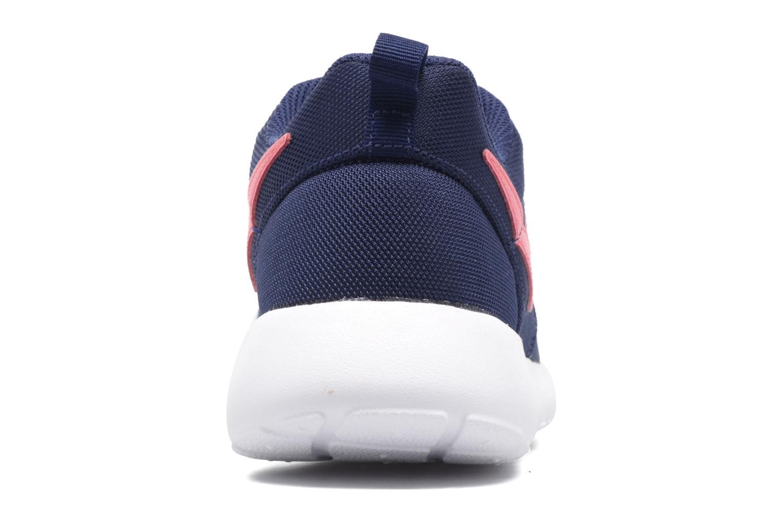 Sneakers Nike NIKE ROSHE ONE (GS) Azzurro immagine destra