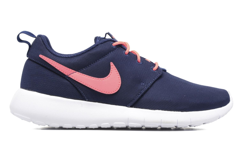 Sneakers Nike NIKE ROSHE ONE (GS) Azzurro immagine posteriore