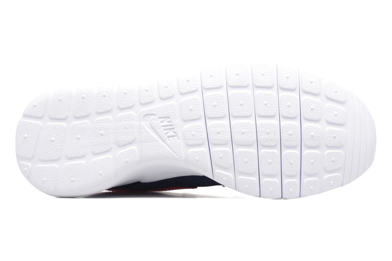 Sneakers Nike NIKE ROSHE ONE (GS) Azzurro immagine dall'alto