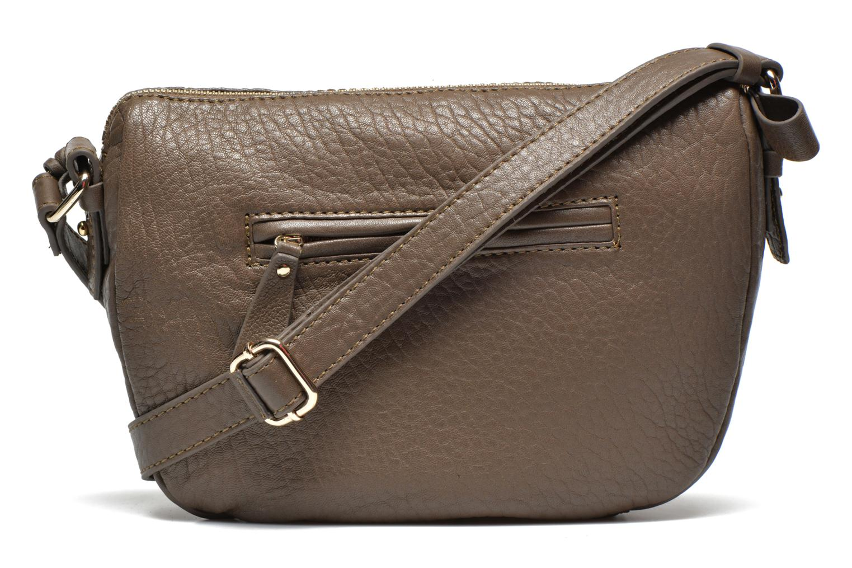 Handtaschen Mac Douglas BROOKLYN Blexen braun ansicht von vorne