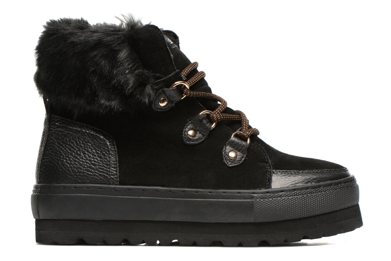 Bottines et boots Sixty Seven Harvyn Noir vue derrière