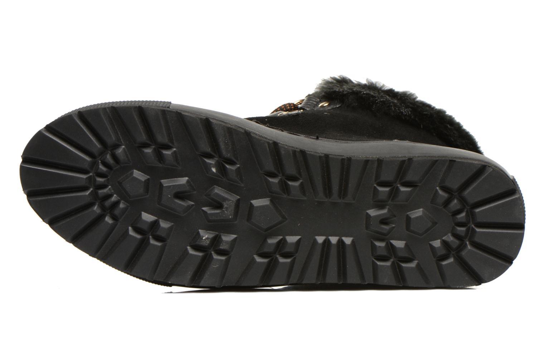 Bottines et boots Sixty Seven Harvyn Noir vue haut