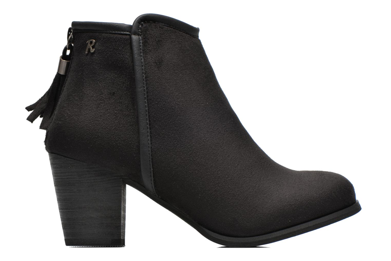 Bottines et boots Refresh Kim-61180 Noir vue derrière