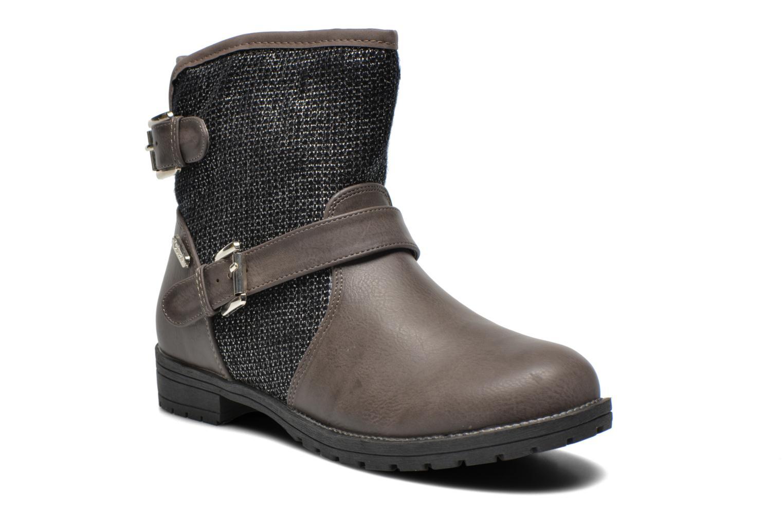 Grandes descuentos últimos zapatos Refresh Feby-61681 (Gris) - Botines  Descuento