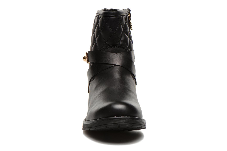 Bottines et boots Xti Alexa-28526 Noir vue portées chaussures