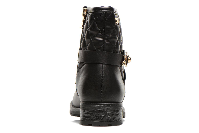 Bottines et boots Xti Alexa-28526 Noir vue droite