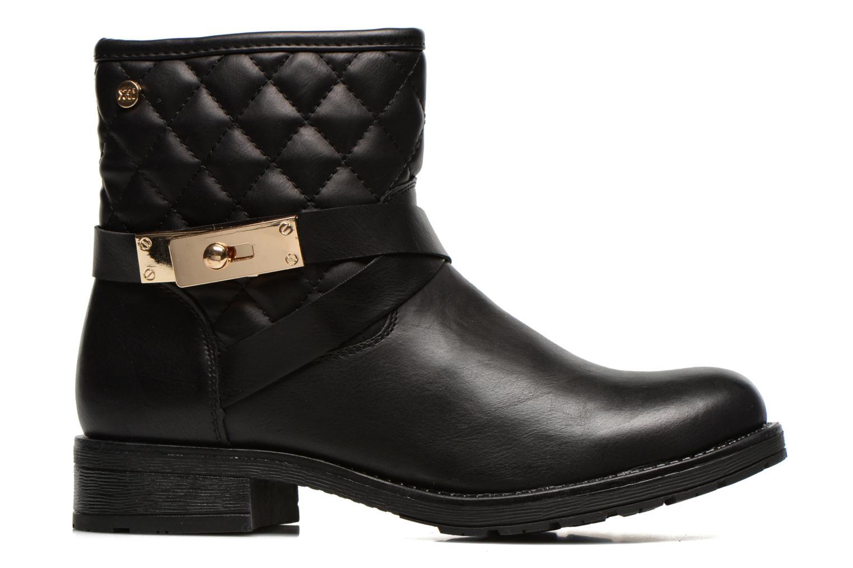 Bottines et boots Xti Alexa-28526 Noir vue derrière