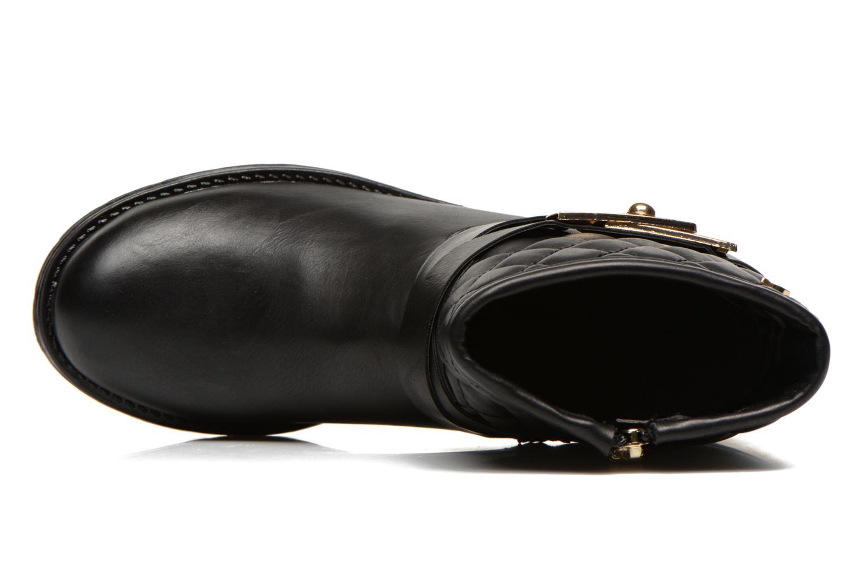 Bottines et boots Xti Alexa-28526 Noir vue gauche