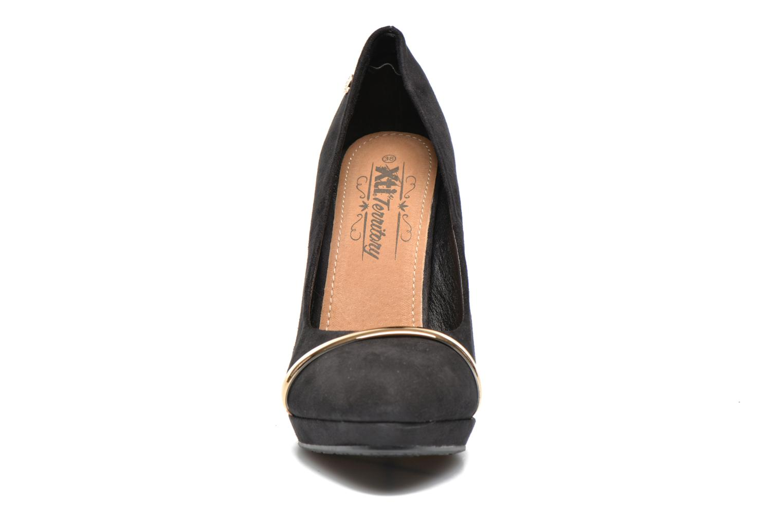 Escarpins Xti Pauline-28359 Noir vue portées chaussures