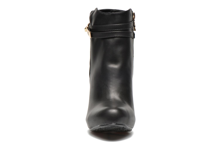 Bottines et boots Xti Rorie-28348 Noir vue portées chaussures