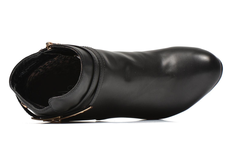 Bottines et boots Xti Rorie-28348 Noir vue gauche
