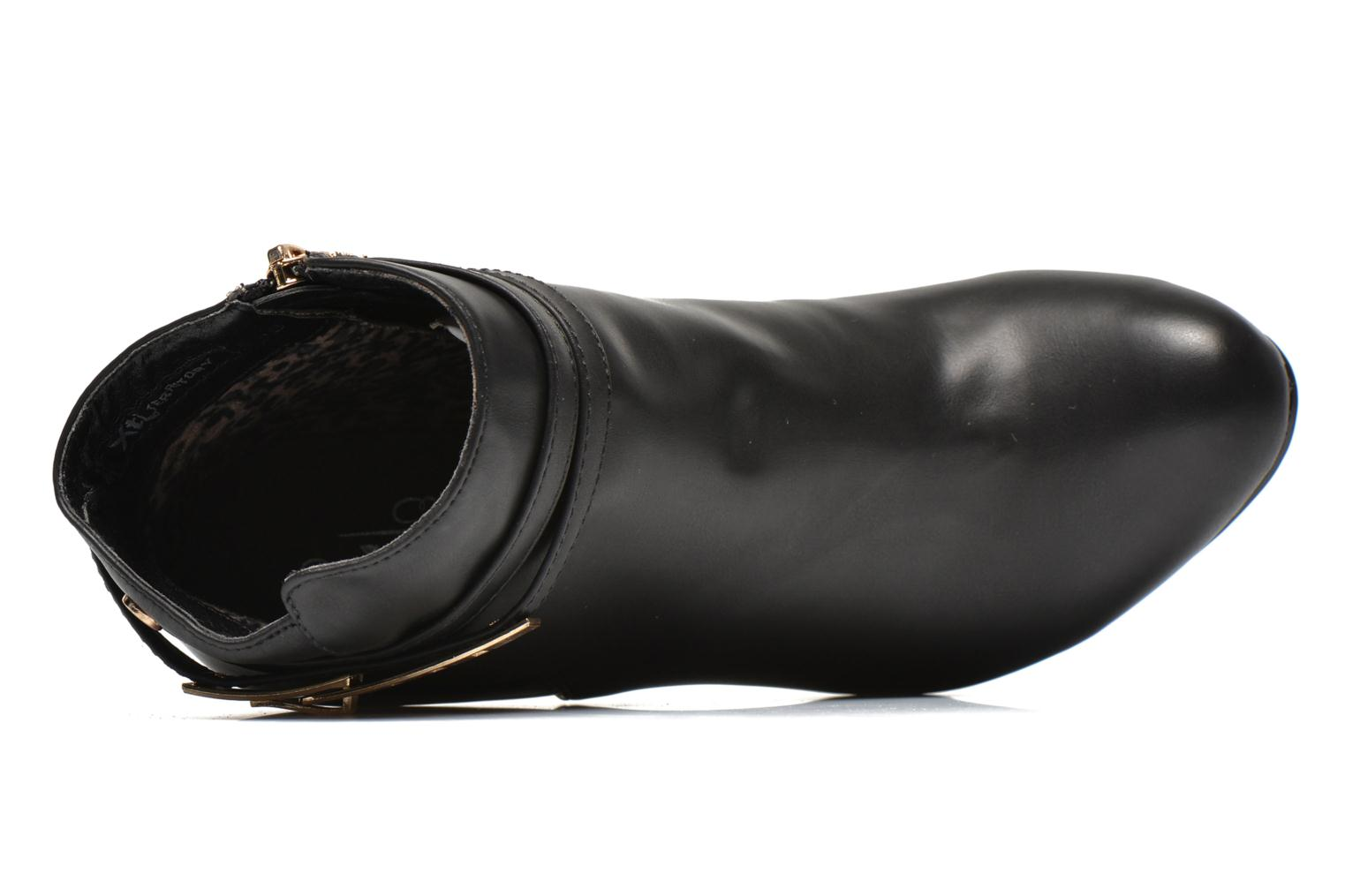 Ankle boots Xti Rorie-28348 Black view from the left