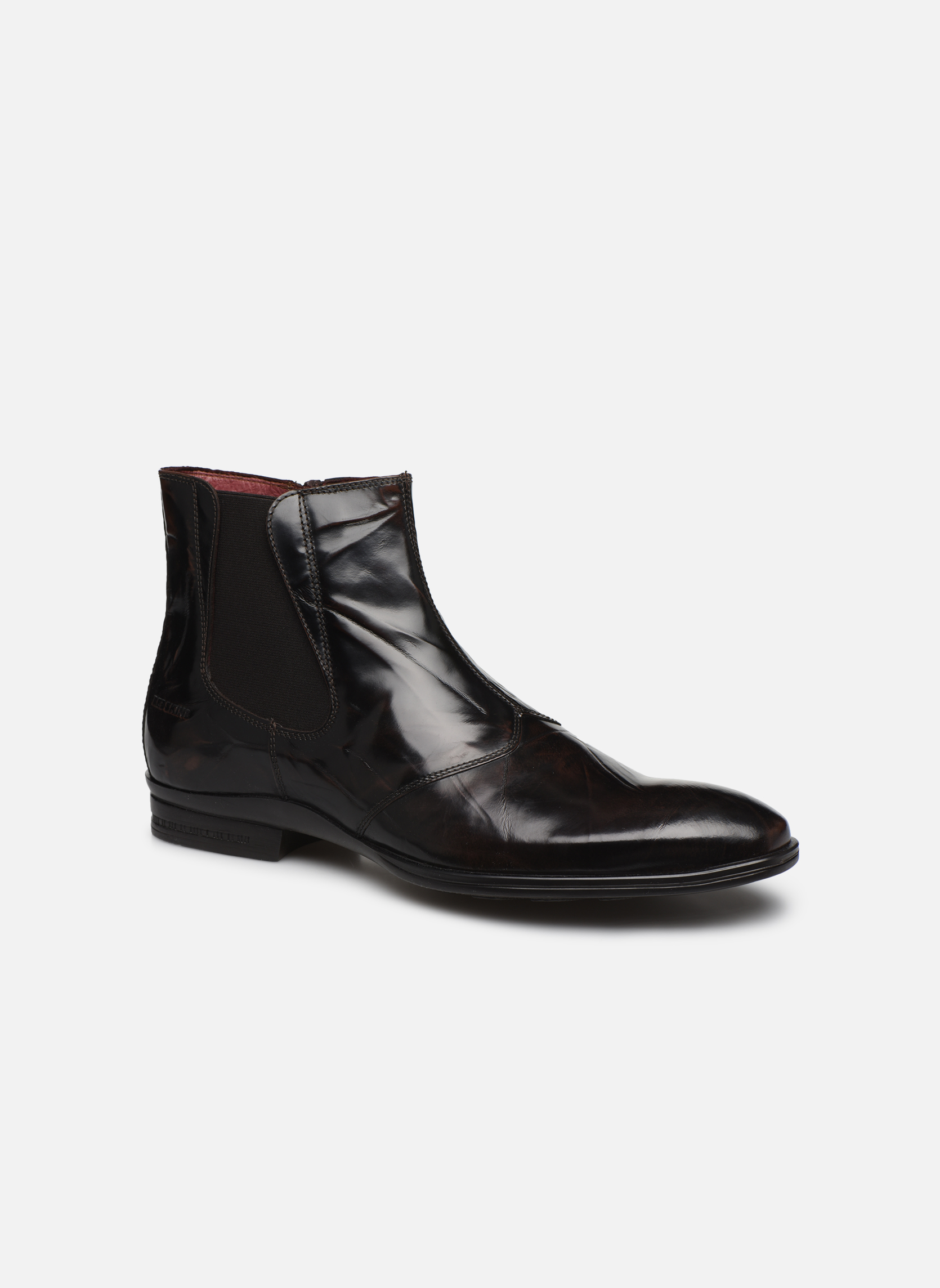 Bottines et boots Homme Zami