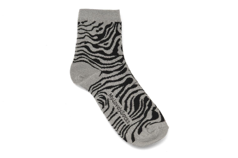 Socks & tights My Lovely Socks Lisa Grey detailed view/ Pair view