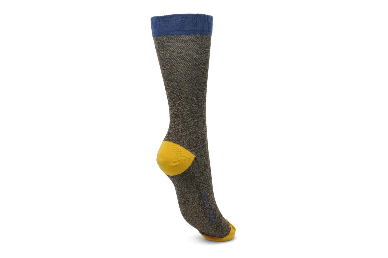 Socken & Strumpfhosen My Lovely Socks Victor grün ansicht von links