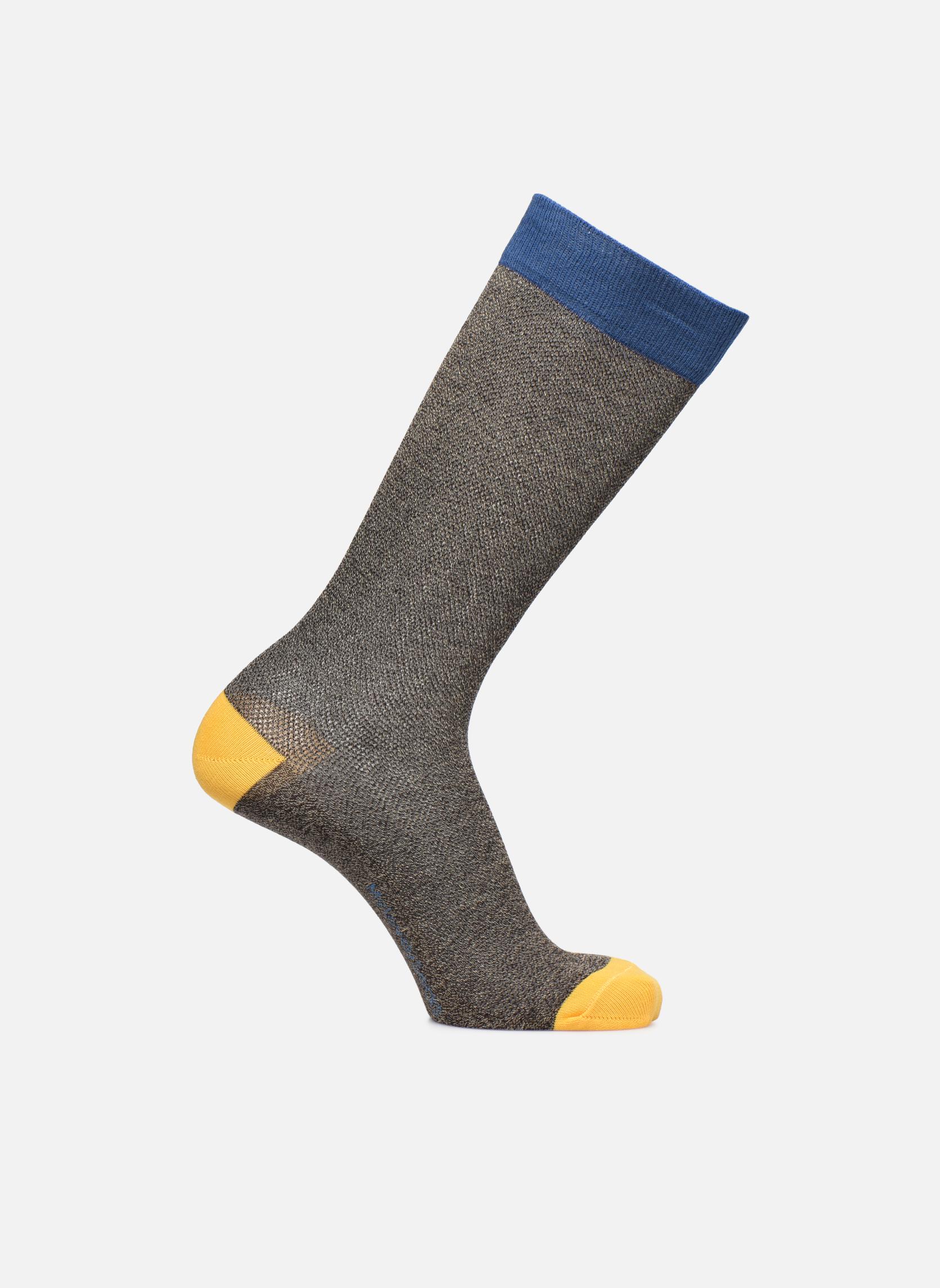 Socken & Strumpfhosen My Lovely Socks Victor grün detaillierte ansicht/modell