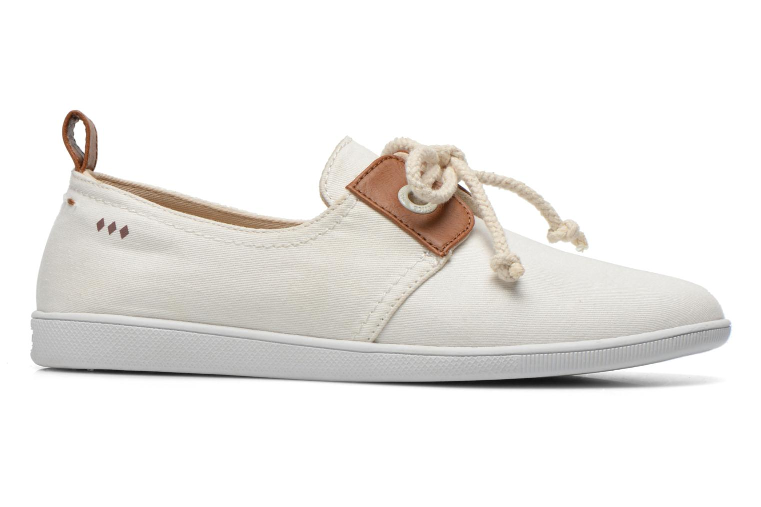 Sneakers Armistice Stone One Twill W Wit achterkant