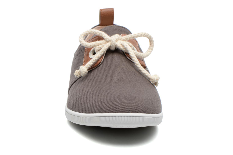 Baskets Armistice Stone One Twill M Gris vue portées chaussures