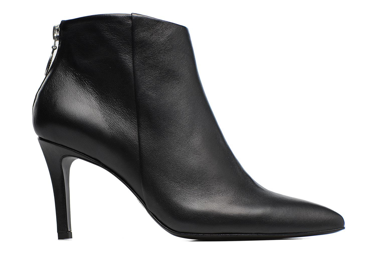 Stiefeletten & Boots Free Lance Itlys 7 zip back boot schwarz ansicht von hinten