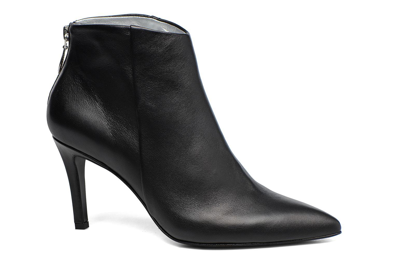 Stiefeletten & Boots Free Lance Itlys 7 zip back boot schwarz detaillierte ansicht/modell