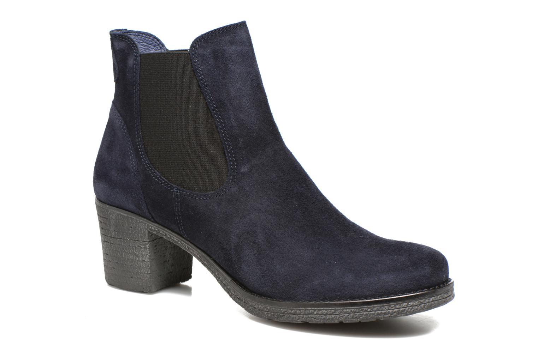 Nuevos zapatos para hombres y mujeres, descuento por tiempo limitado PintoDiBlu Lutia (Azul) - Botines  en Más cómodo