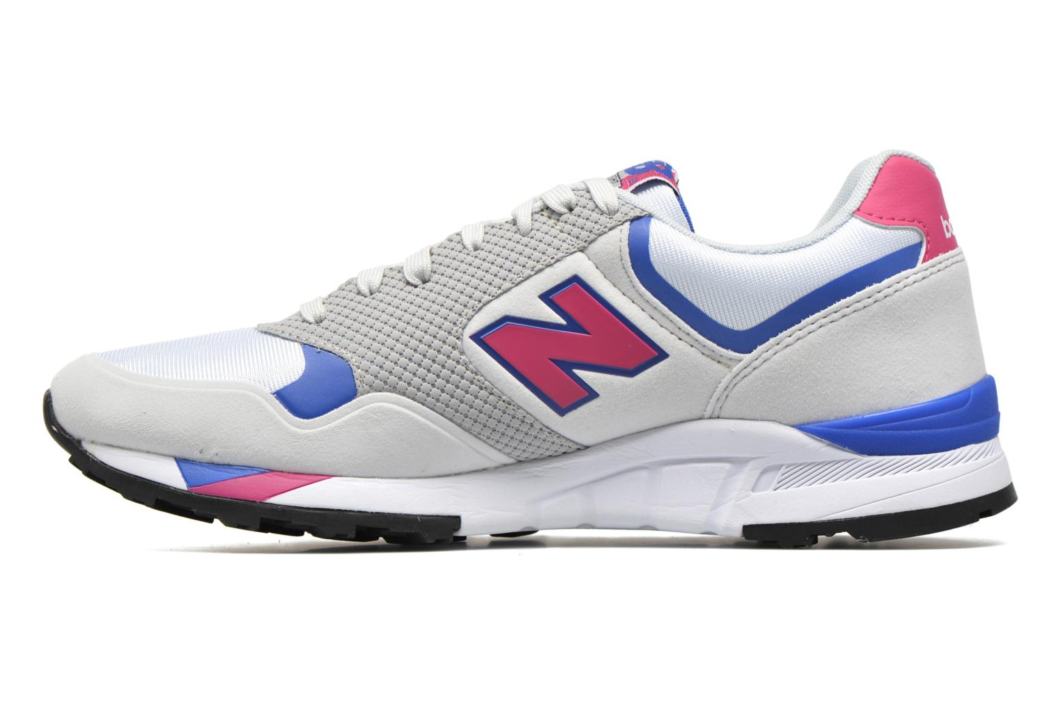 Sneakers New Balance ML850 Wit voorkant