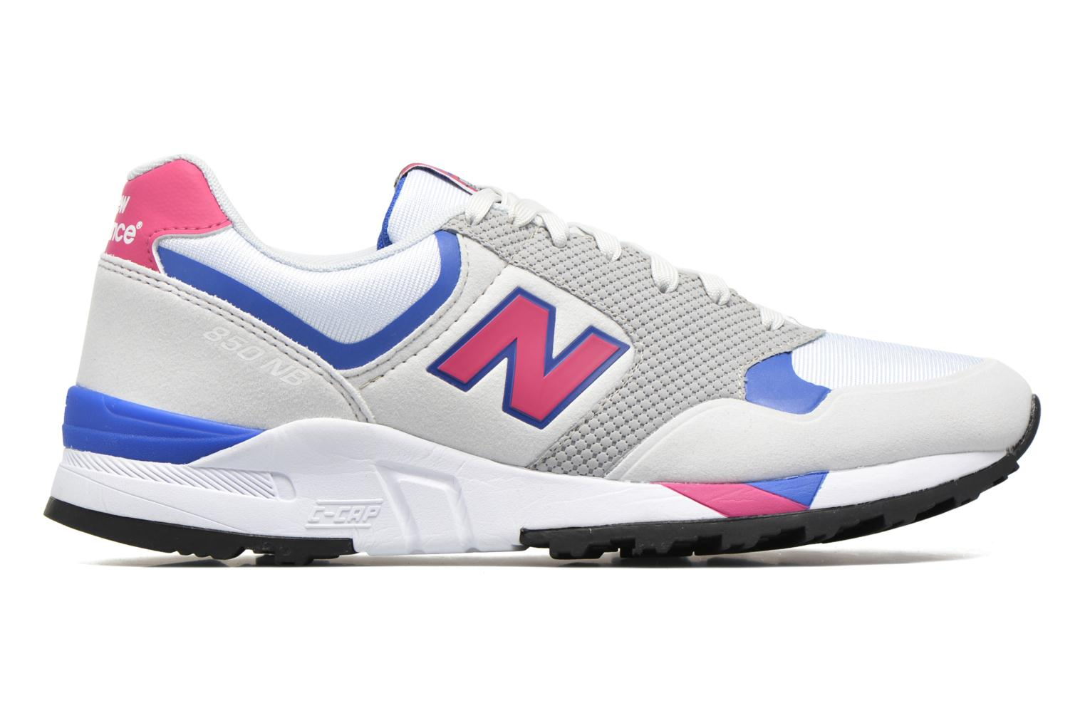 Sneakers New Balance ML850 Wit achterkant