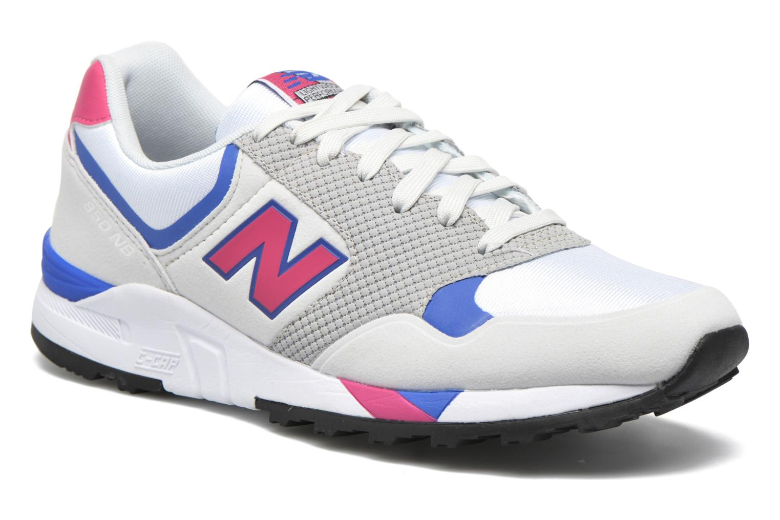 Sneakers New Balance ML850 Wit detail